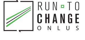 Run To Change Logo